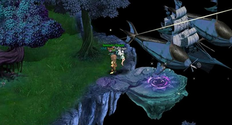 Aeria Games launches Crystal Saga and Roll n Rock in North America