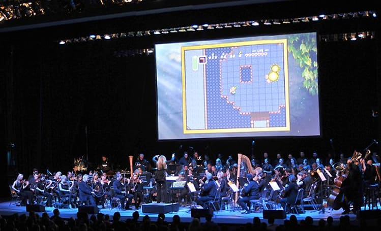 Zelda-themed Symphony of the Goddesses returns in 2015