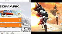 3DMark benchmarking app arrives on iOS, allows cross-platform comparisons