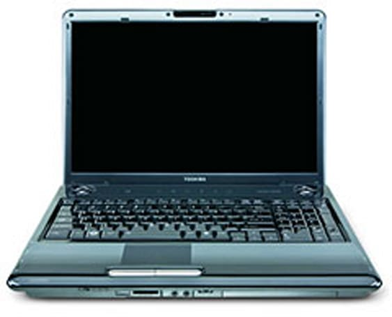 ATI Mobility Radeon HD 3000 lands in Toshiba Satellite P305, ASUS M50 laptops