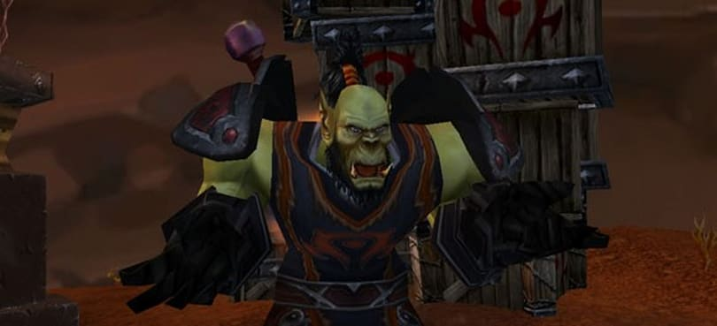 Breakfast Topic: The most boring WoW stream ever