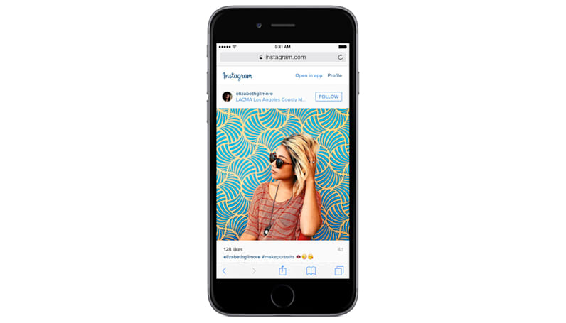 Instagram says it's not changing your feed... yet