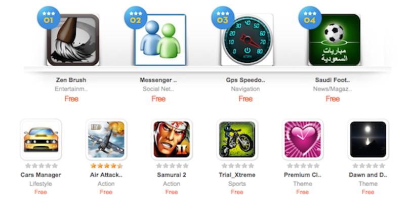 Samsung's in a gifting mood, is giving away up to 16 free games for select Galaxy devices