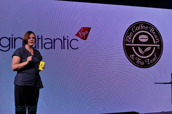 Nokia brings wireless charging to Virgin Atlantic lounges, The Coffee Bean and Tea Leaf