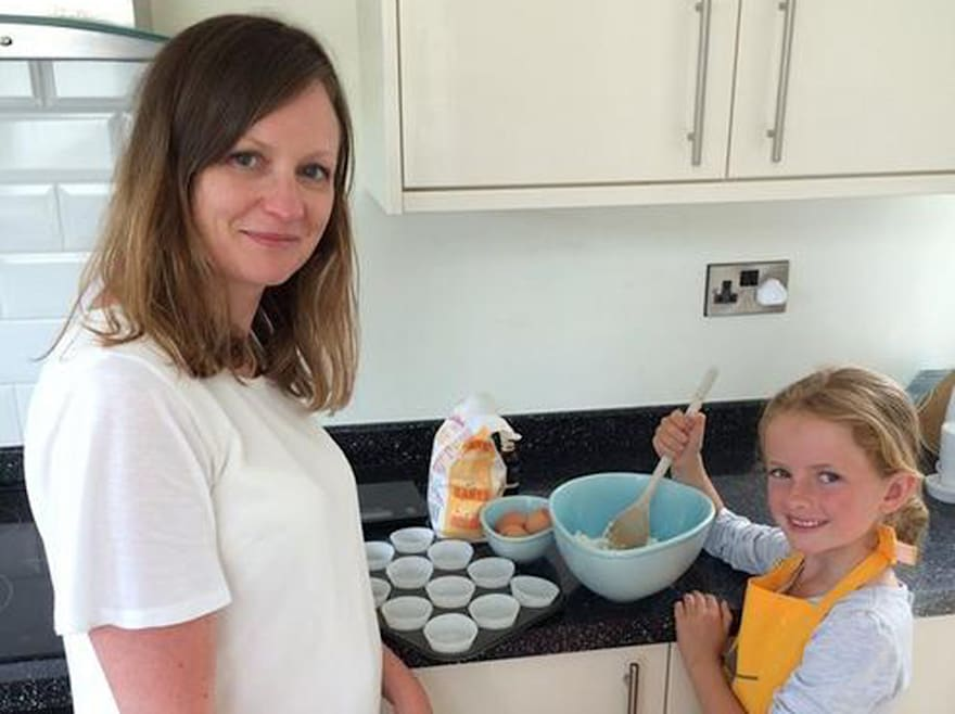 The Compelling Reason Why More Of Us Should Cook With Our Kids