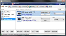 mControl adds two-way control of Vista Media Center and Extenders