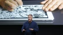 消息指 iPad Pro 將於三月獲得更新