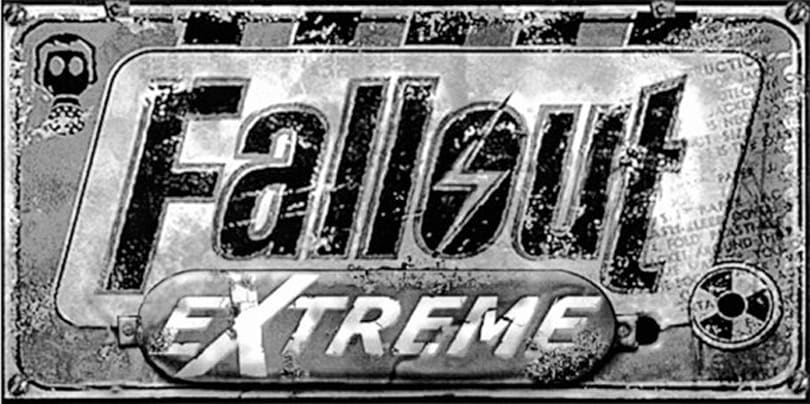 'Fallout Extreme' revealed as another nuked project