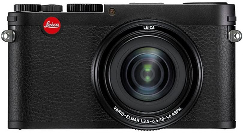 Leica's mystery Mini M camera outed as X Vario with 16.2-megapixel APS-C sensor
