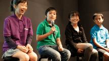 小学2年生のプログラマーがプレゼン!Apple Store銀座 にてスゴ腕少年プログラマーたちが登壇