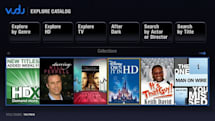 Buena Vista and Vudu to sell HD titles day-and-date with Blu-ray