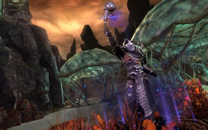 Trion reveals RIFT's new Defiler soul