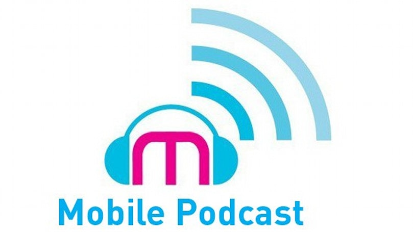 Listen to the Engadget Mobile Podcast, live at 2PM ET!