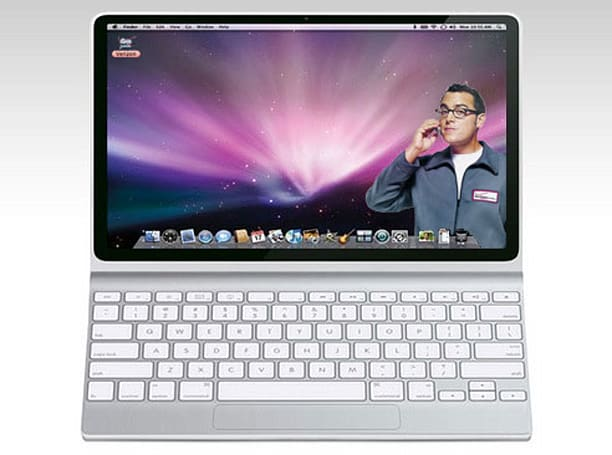 "Apple prototyping ""iPhone lite"" and MacBook Mini / media pad for Verizon?"