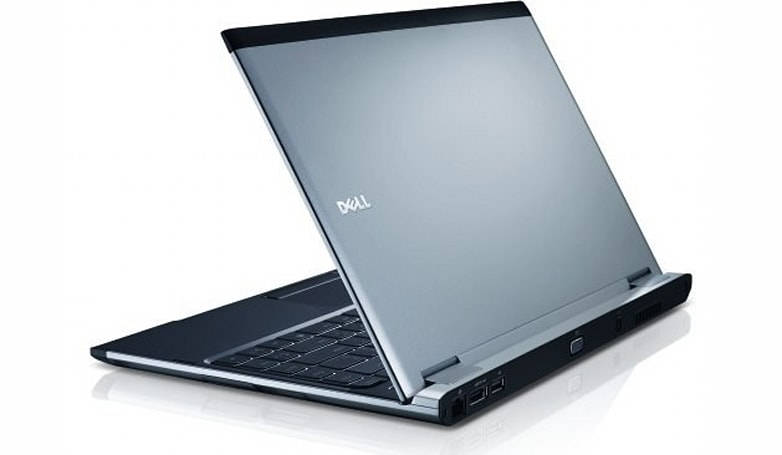 Dell's Latitude 13 business laptop now available, looking businessy