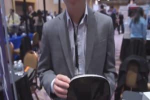Belkin N900 Hands-on at CES 2012