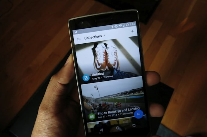 Google Photos' new albums make it easier to share memories