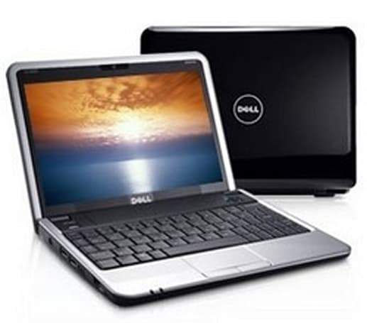 Dell Mini 12 quietly discontinued