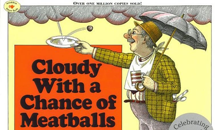 Ubisoft spawning 'Cloudy with a Chance of Meatballs' tie-in games