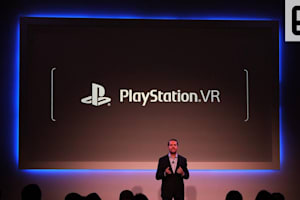 PlayStation VR Event Highlights: GDC 2016