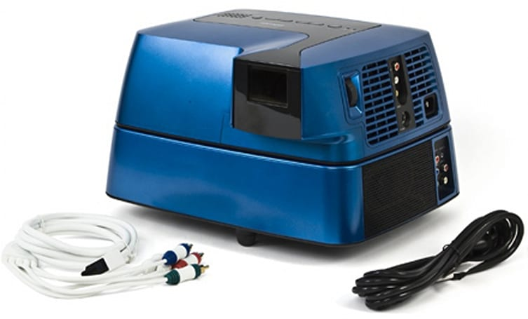 InFocus unveils Play Big IN1 DLP projector: $499 only at Woot