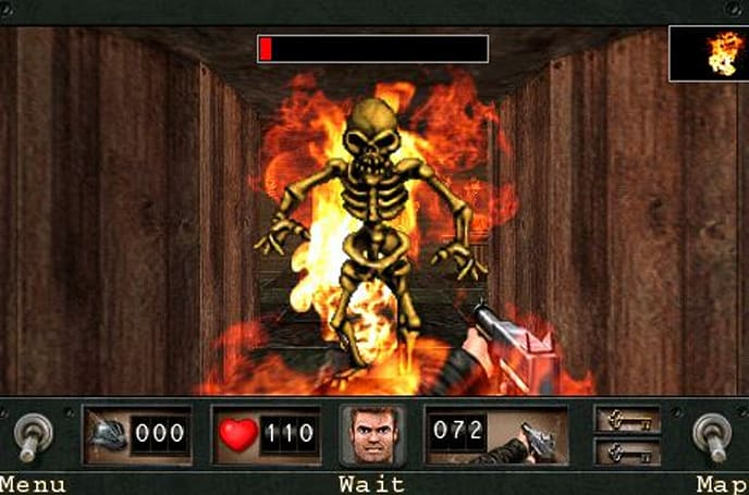 Wolfenstein RPG out now on iPhone and iPod touch