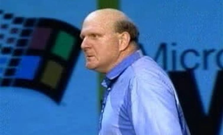 U.S. government asks Steve Ballmer to create budget-balancing game