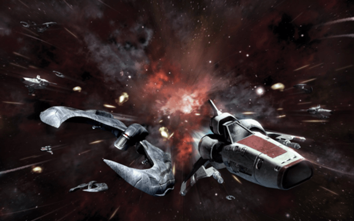 Battlestar Galactica Online launches private 1v1 battles