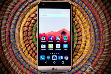 LG G5 review: Bolder doesn't always mean better