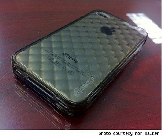 iPhone 4 survives 1,000 foot fall from Air Force plane