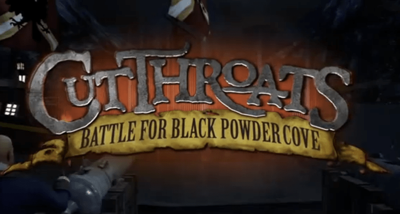 Pirate ships lead charge of new PlayStation Home games