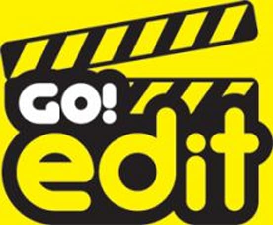 Go! Edit camera software available for download