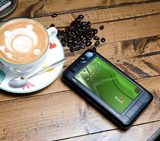 Viliv S5 Air, HSDPA-equipped Air Ready coming to China in June
