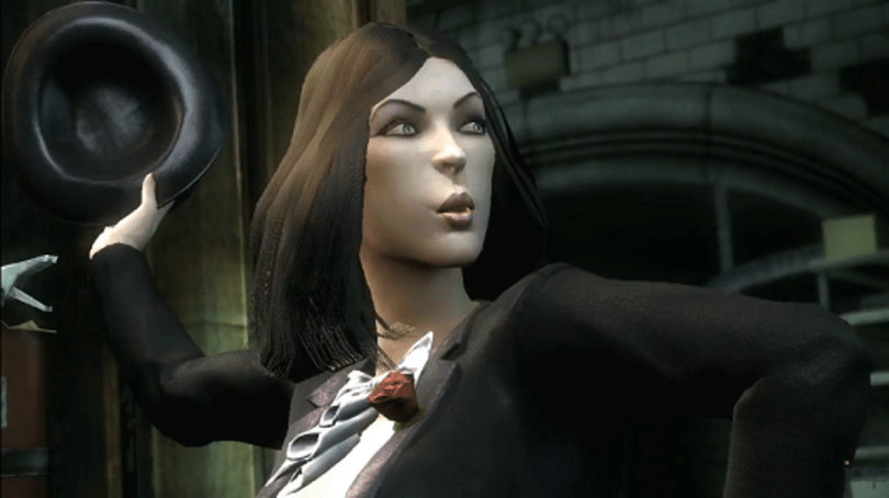 Zatanna is the next Injustice: Gods Among Us DLC character