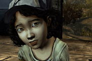 Clementine 'definitely a part of' The Walking Dead Season 2