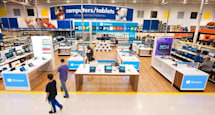 Microsoft and Best Buy partner to create 'store-within-a-store' (video)