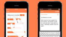 Confide is like Snapchat for business, but without pictures