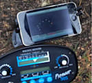 Smartphone-powered mine detectors readied for field-testing in Cambodia (video)