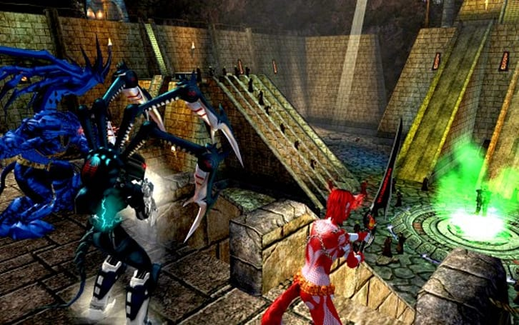 Exclusive Dev Diary: Designing the task forces for City of Heroes Issue 20