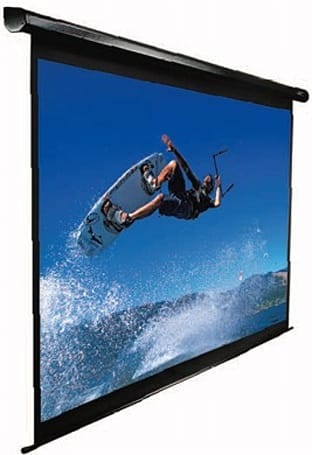 Elite Screens introduces VMAX Plus3 projection screen