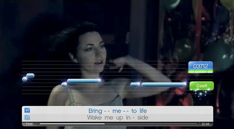 SingStar's top June downloads