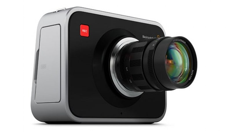 Blackmagic launches Cinema Camera MFT with Micro Four Thirds mount, sans autofocus, for $3K