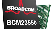 Broadcom announces quad-core HSPA+ chipset destined for budget Android phones