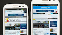 Samsung rolling Jelly Bean out across most of its smartphone, tablet lineup 'soon'