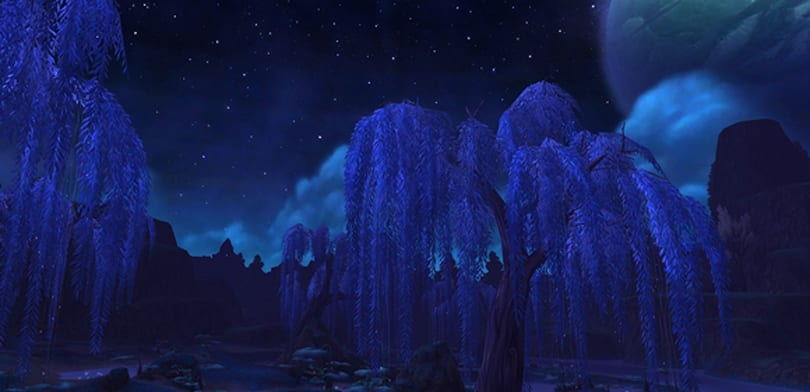 Warlords of Draenor: Cities and geography updates