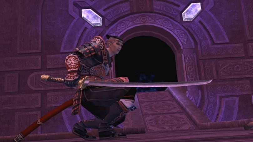 Final Fantasy XI launches the October version update