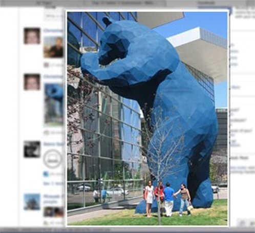Safari extension highlight: Facebook Photo Zoom