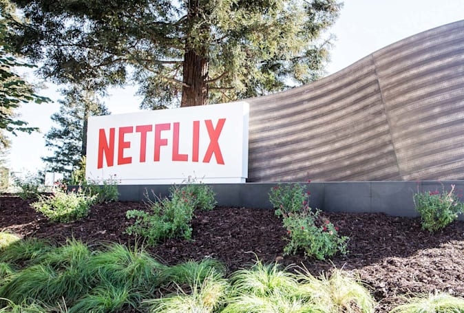 Netflix steps up proxy blocking to celebrate Oscars weekend