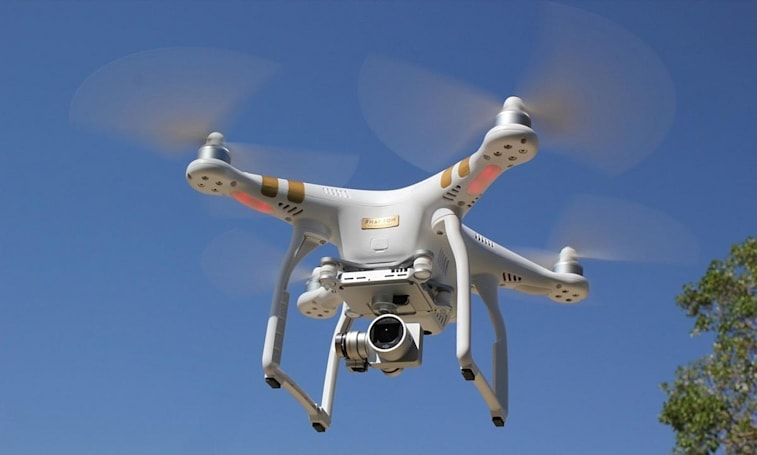 Confusion over FAA drone registry results in privacy problems