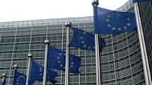 European Commission clears 2GHz bands for LTE use by 2014, claims 4G pipes wider than the US